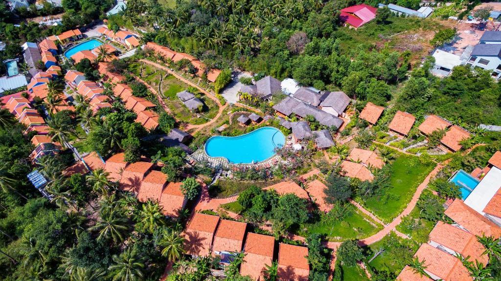 Daisy Village Resort Phú Quốc tuyển dụng nhân sự tháng 11/2017