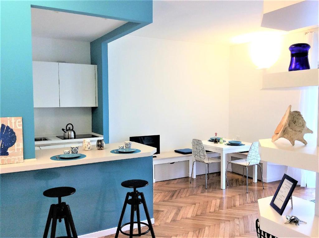 Appartamento Mare (Italia Sanremo) - Booking.com