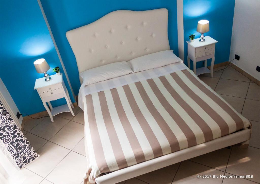 b&b messina, bed&breakfast blu mediterraneo messina