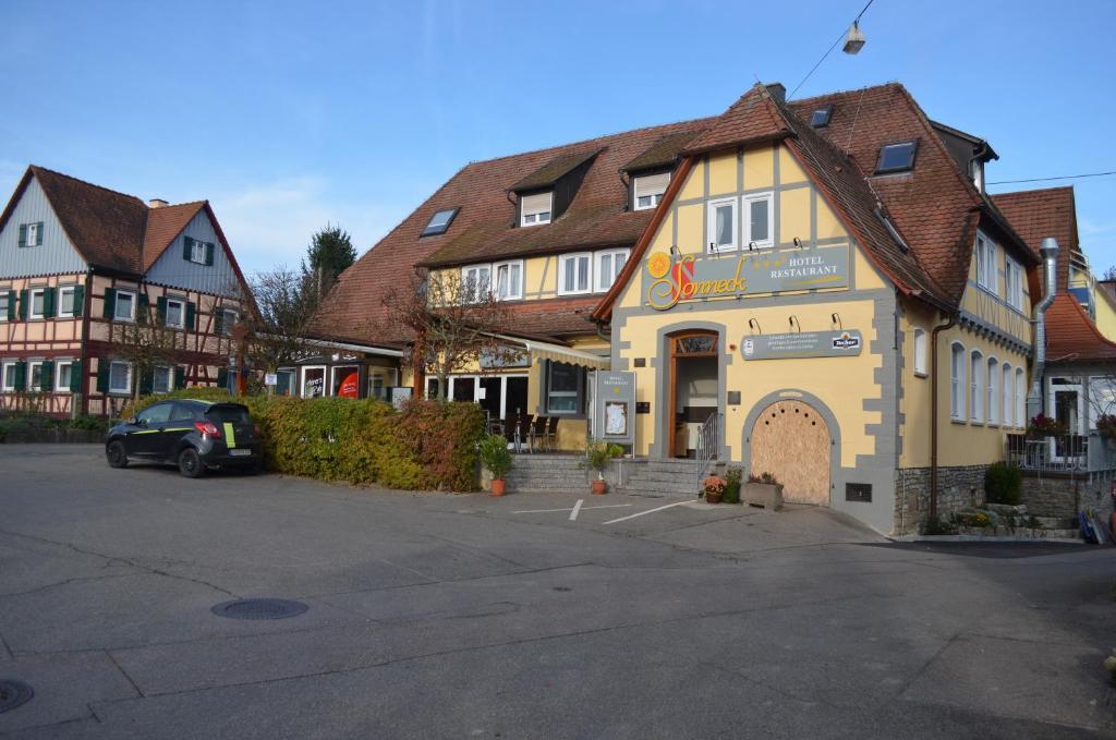 Hotel sonneck deutschland schw bisch hall - Gunst mobelhaus schwabisch hall ...