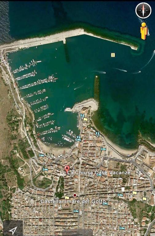 La Chiusa Case Vacanze - Castellammare del Golfo - Foto 28