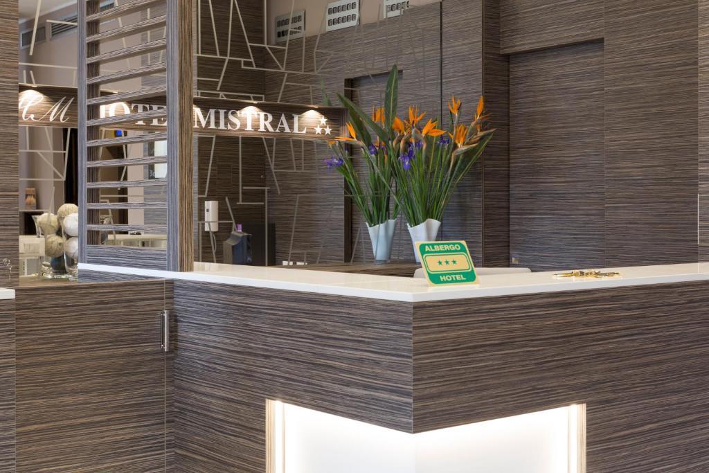 Hotel mistral italia milano for Hotel mistral milano