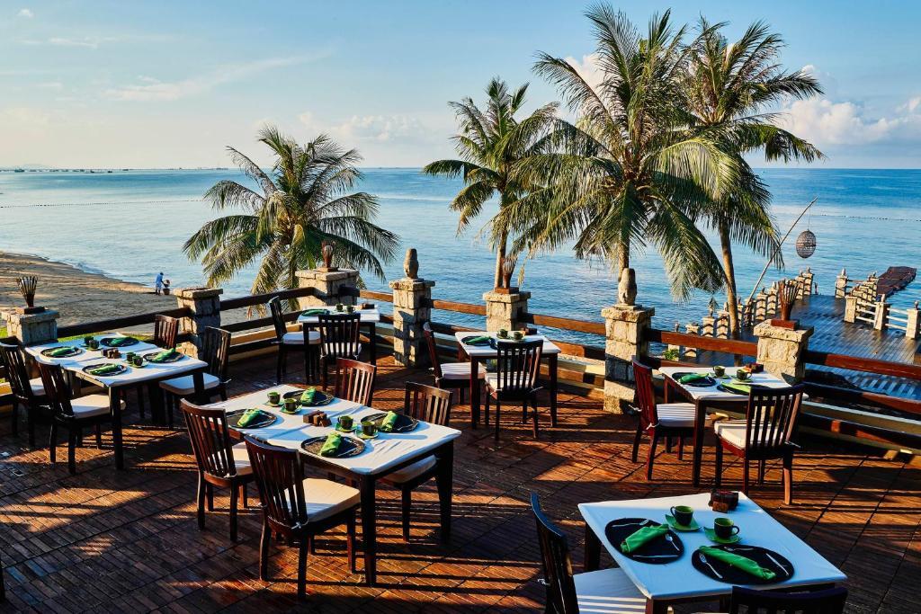 Kết quả hình ảnh cho chen sea resort & spa phu quoc