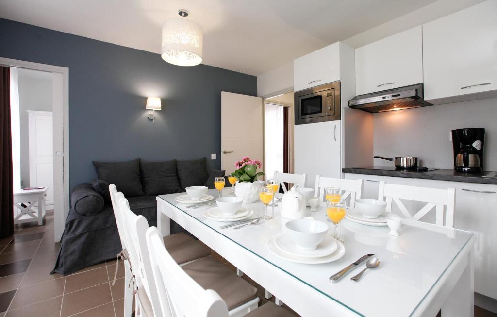 Residence Appart Hotel Quiberon