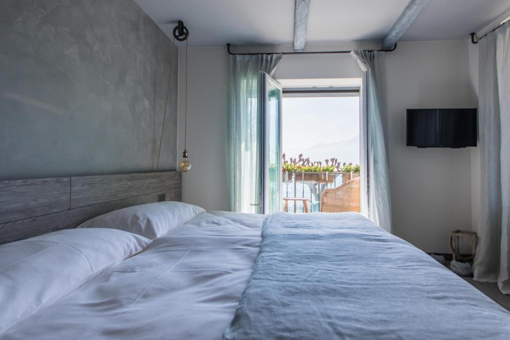 Seven boutique hotel schweiz ascona for Boutique hotel schweiz