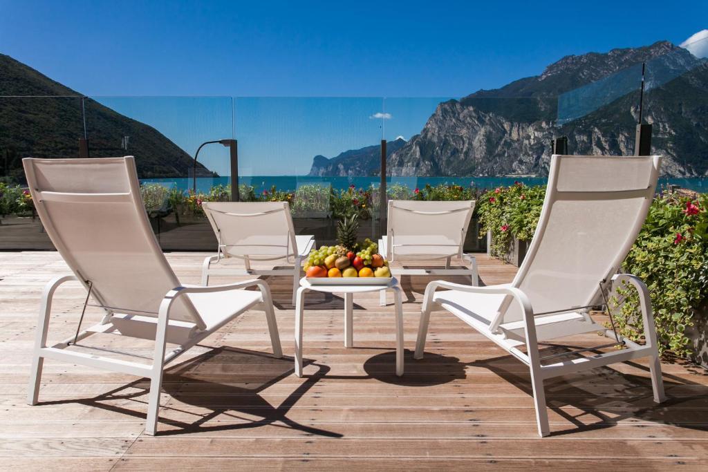 Hotel Con Spa Al Lago Di Garda