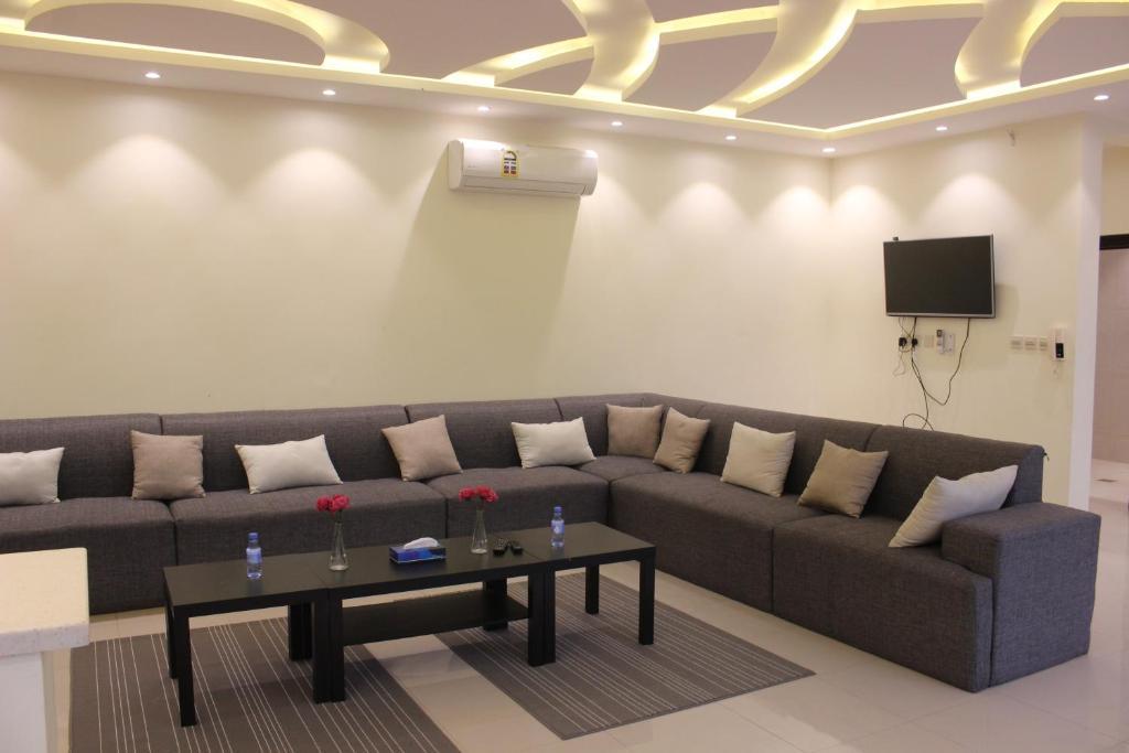 فنادق شاليهات بلاتينيوم (السعودية الرياض)   Booking.com