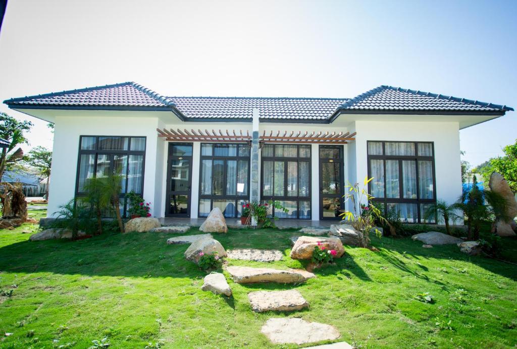 Thao Nguyen Resort