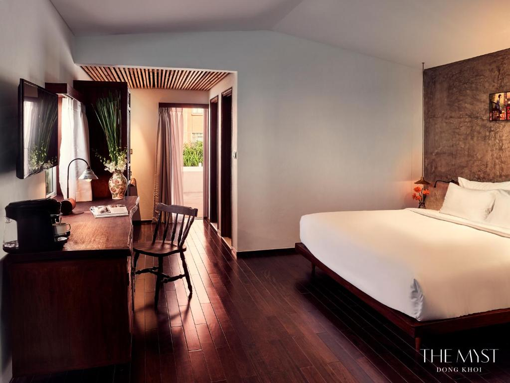 Suite Saigon Signature
