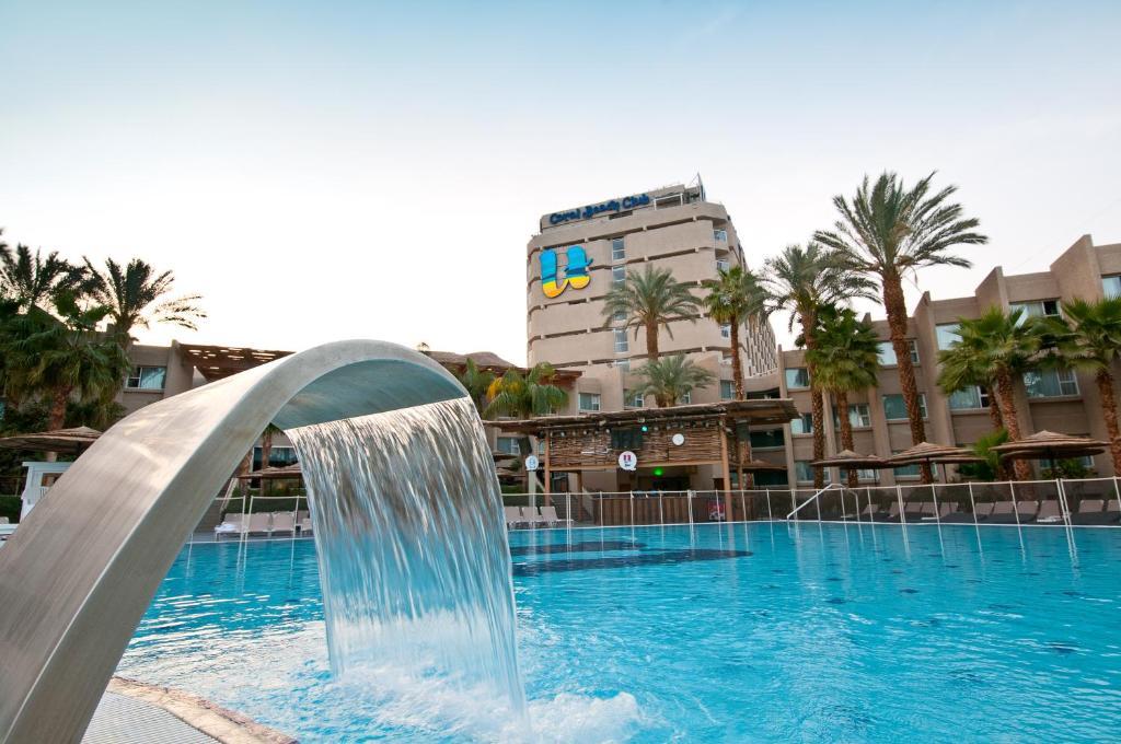 U Coral Beach Club Eilat Booking יו קורל ביץ' ...