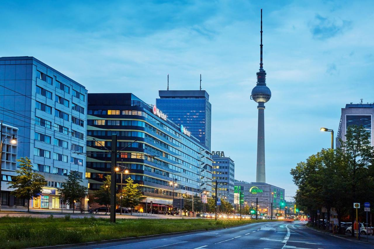 h4 hotel berlin alexanderplatz(柏林亚历山大广场h4酒店 )图片