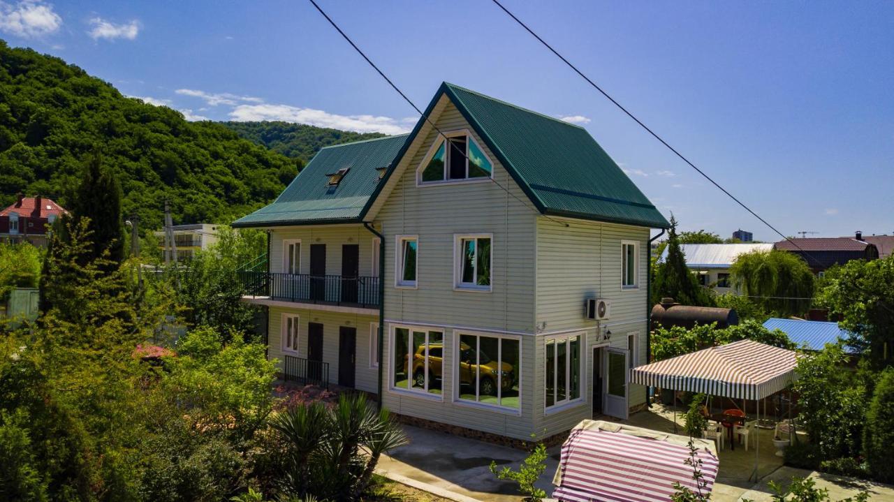 sezonse_sezon guest house