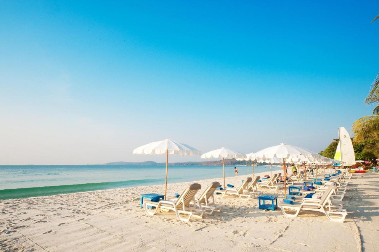 泰国 罗勇府  沙美岛的酒店  沙美岛  赛考海滩度假酒店,沙美岛(泰国)