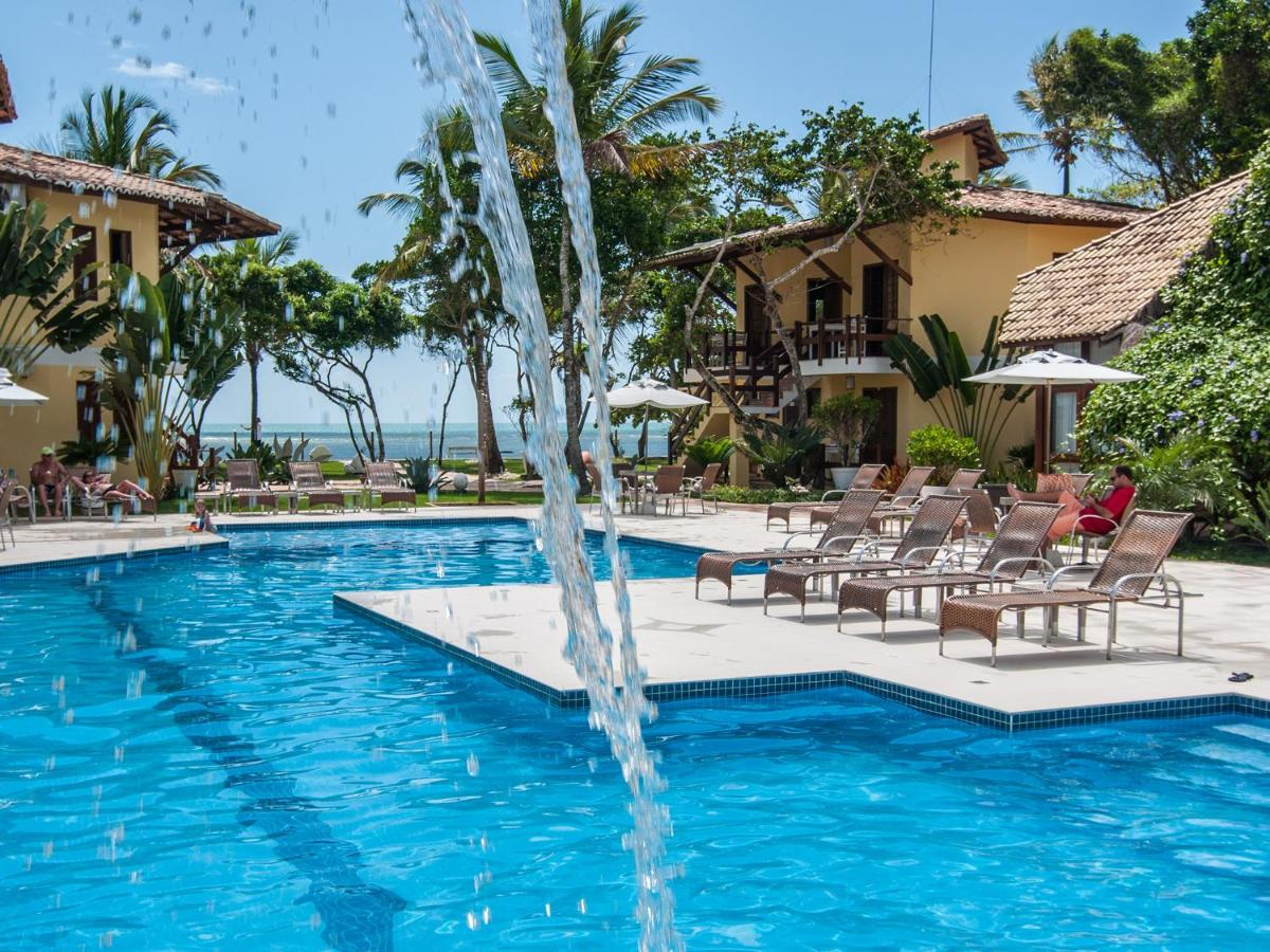 arraial bangal praia hotel(阿拉亚尔班哥楼海滩酒店)