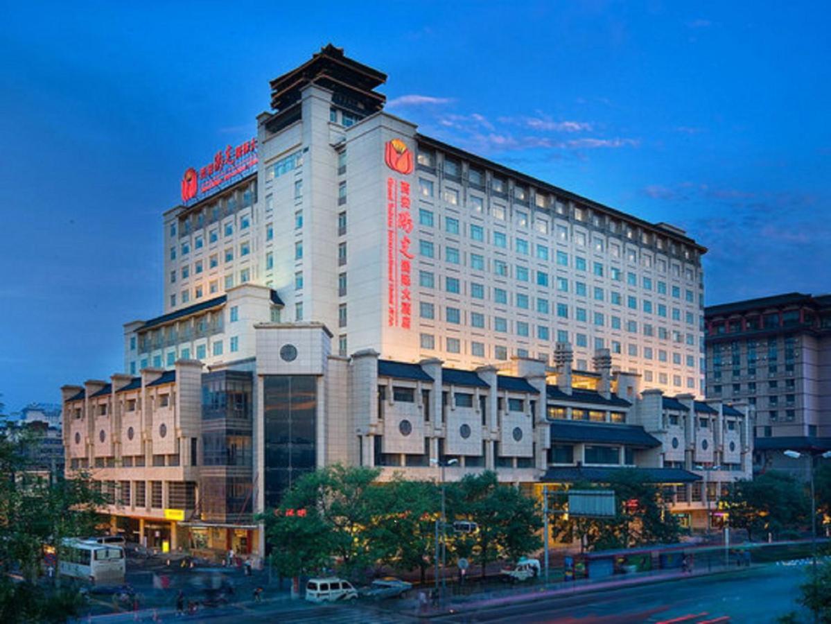 国际大酒店网站图片