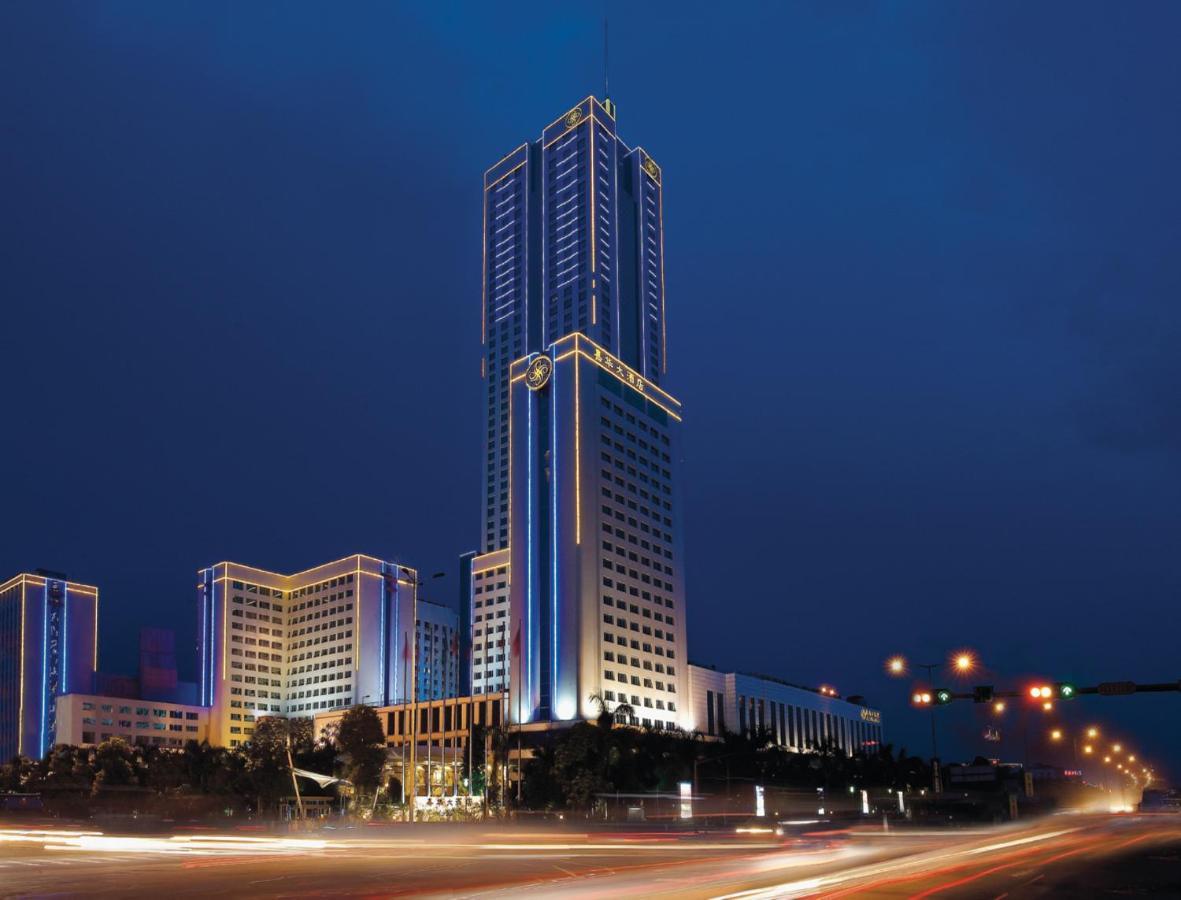 中国 广东 东莞的酒店  厚街 东莞嘉华大酒店(中国)优惠    好  87条图片