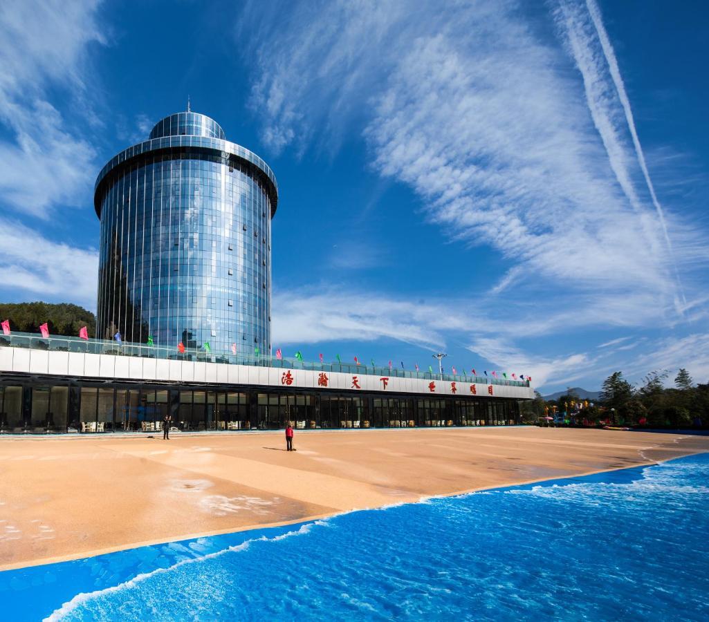 中国 安徽 黄山 黄山风景区的酒店  黄山丰大国际大酒店,黄山风景区