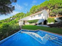Holiday home Les Figuerasses Port de La Selva