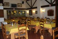 Bar-Restaurant Hostal Can Gurt