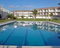 Apartment Costa Brava II