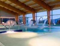 Guitart Hotel & Spa Termes la Collada