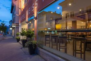 Hotel Weiss Kreuz - Image1