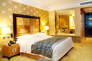 Radegast Hotel CBD Beijing - Image3