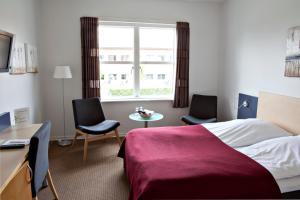 Hotel Hillerod - Image3