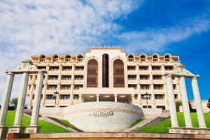 Ayan Palace Hotel - Image1
