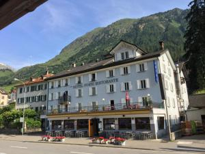 Hotel Forni - Image1