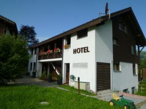 Hotel Bahnhof - Image1