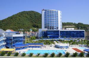 Hotel Gamma - Image1