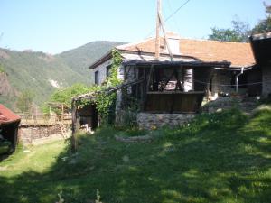 Erendgikov s House - Image1