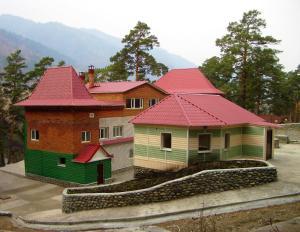 Guest House Evdokimovykh - Image1