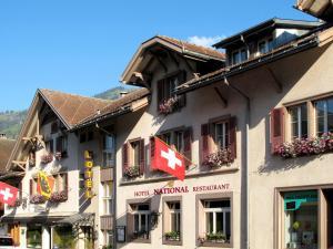 Hotel National - Image1