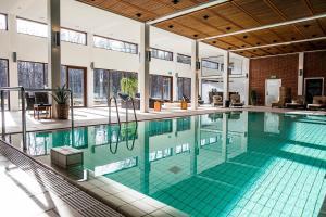 Hotel Hesselet - Image4