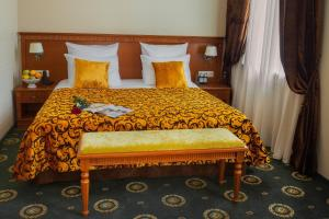 Abakan Hotel - Image3