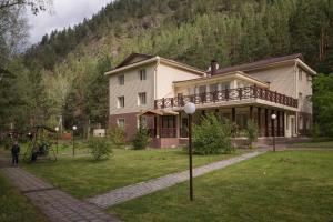 Hotel Complex Areda - Image1