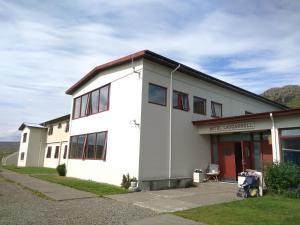 Hótel Laugarhóll - Image1