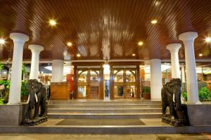 Tanyong Hotel - Image1