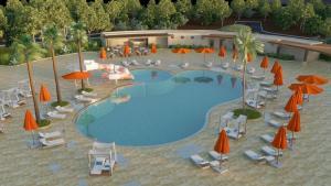 Ayan Palace Hotel - Image4