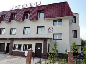 Hotel Medvezhonok - Image1