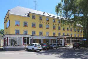 Hotel Meyer - Image1