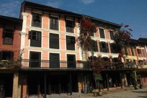 Gaun Ghar Hotel - Image1