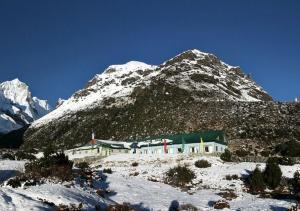 Yeti Mountain Home, Thame - Image1
