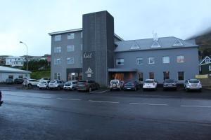 North Star Hotel Olafsvik - Image1