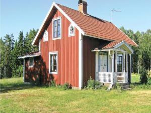 Holiday home Ljungkullen Ramkvilla - Image1