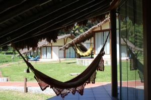 Hotel Laguna Volcan Golf Eco Resort - Image4