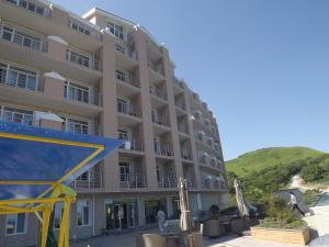 Teploe More Hotel - Image1