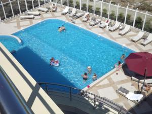 Teploe More Hotel - Image4